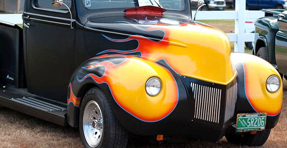 Ready To Learn How To Paint Your Car Like The Pros?